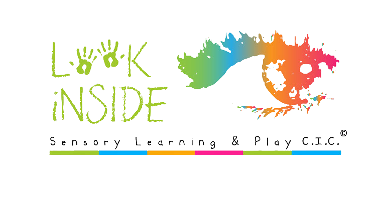Look Inside Sensory Learning & Play C.I.C. Childrens Play Centre Nottingham